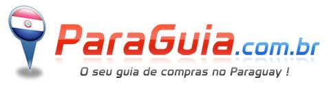 Logotipo - Paraguia.com.br