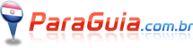 Logo Paraguia.com.br